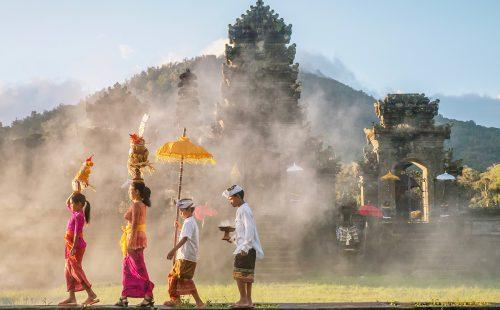 Viaje Voluntariado solidario en Bali, Indonesia, voluntario en Asia